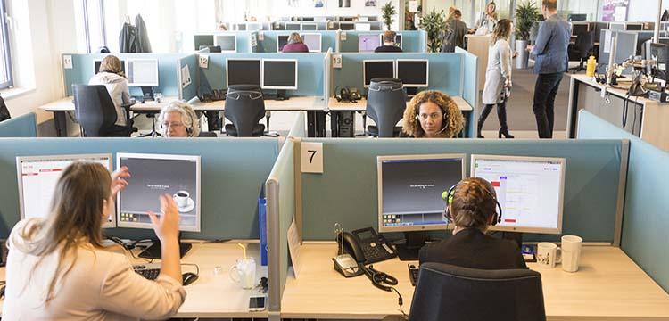 ContactCare callcenter