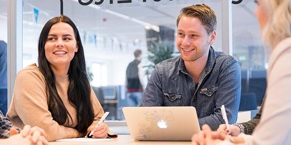 ContactCare-5-love-languages voor medewerkers