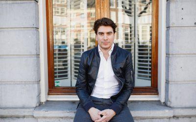Founder Jasper Meerding terug als CEO van ContactCare