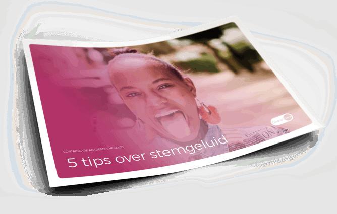 5 tips stemgeluid checklist