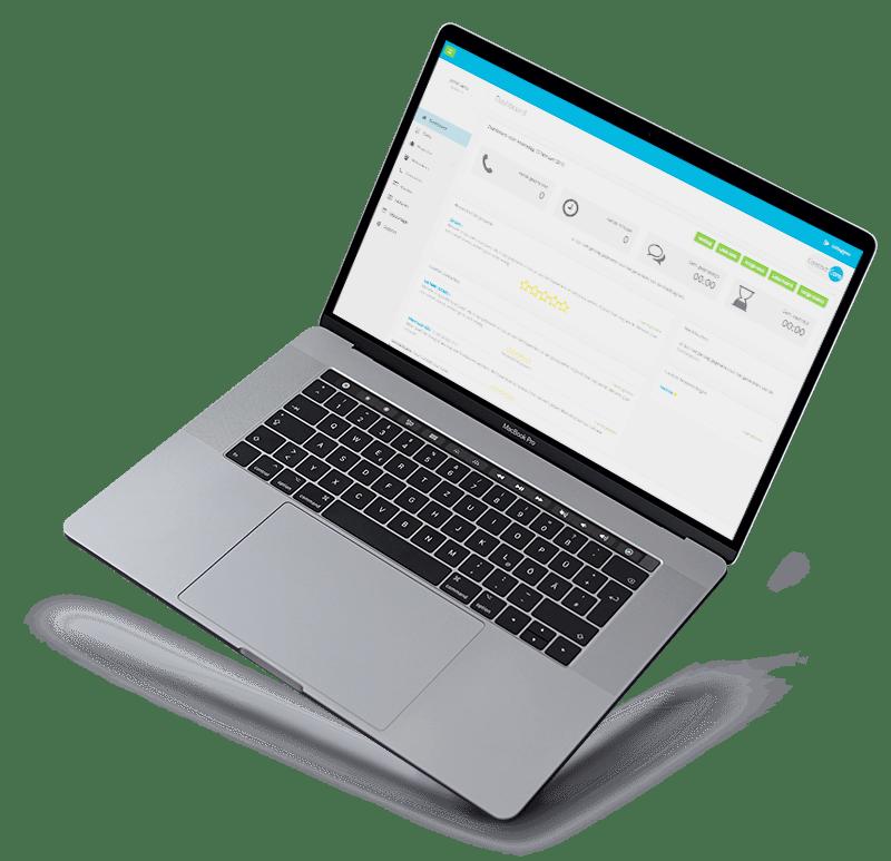 Laptop MyCare
