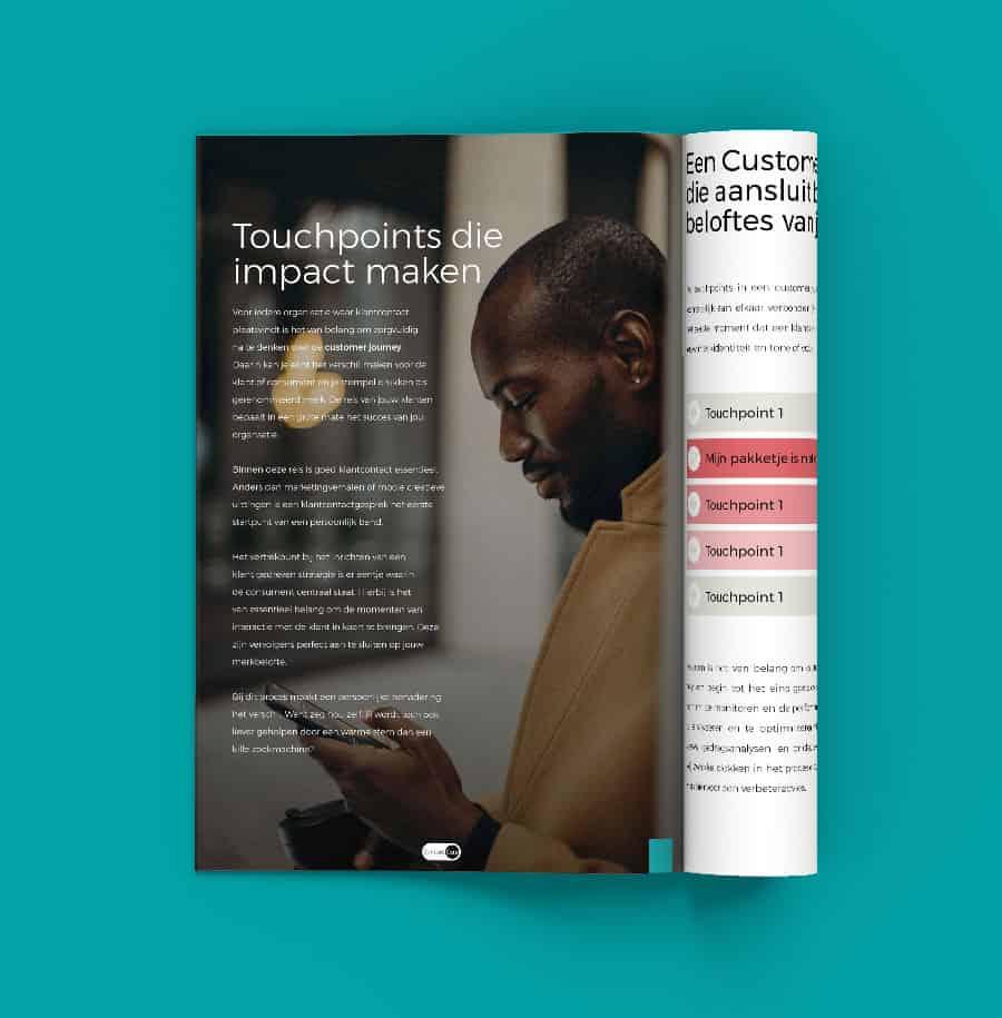 Consultancy brochure